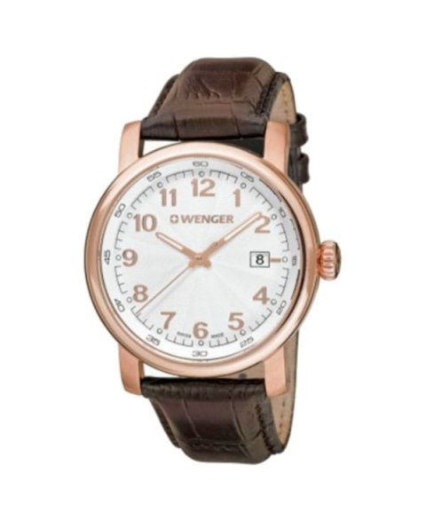 WENGER URBAN CLASSIC PVD...