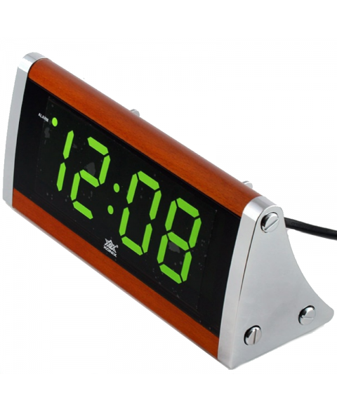 Electric Alarm Clock XONIX...