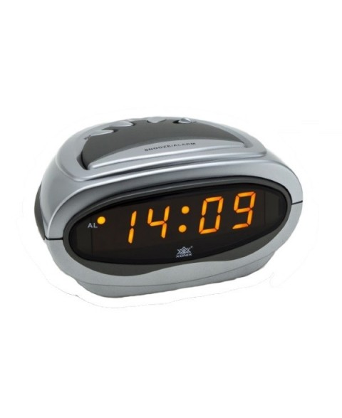 Electric Alarm Clock...