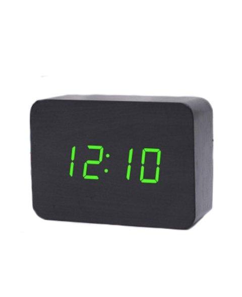 Electric LED Alarm Clock...