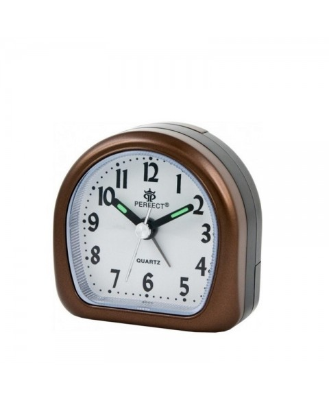 PERFECT A265B1/BR Wall clock