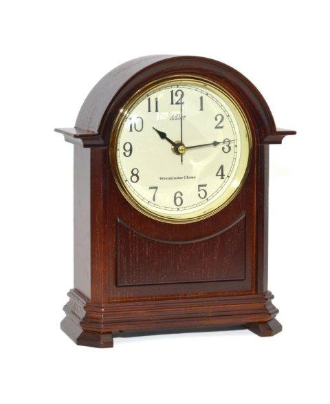 ADLER 22015W  Table clock...