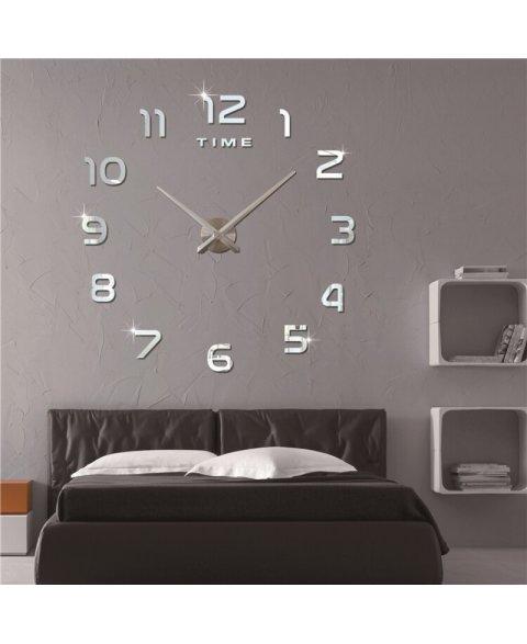 3D DIY Wall Clock 3D004S...
