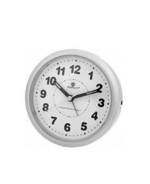 PERFECT A721C2/S Alarm clock,
