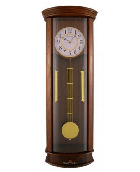 TEMPUS FUGIT P201S/ORZ  riešutas Sieninis kvarcinis laikrodis