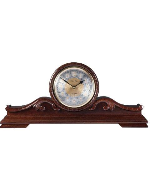 TEMPUS FUGIT 07T04/L1 vyšnia stalinis kvarcinis laikrodis