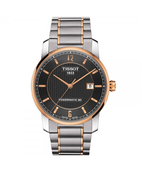 Tissot T087.407.55.067.00