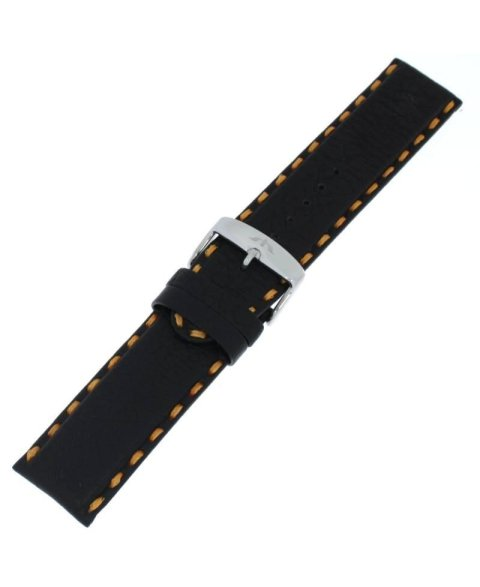 Watch Strap BISSET BS25C06 brown