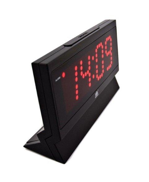Electric Alarm Clock 1820/RED