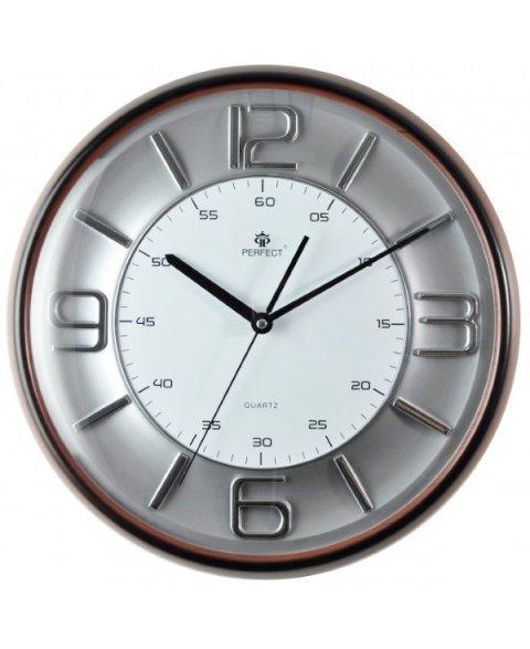 Clock PERFECT FX-831/S