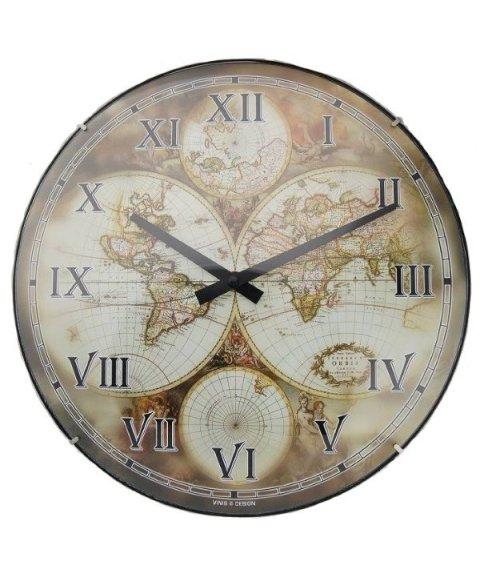 Clock CHERMOND HFX701L