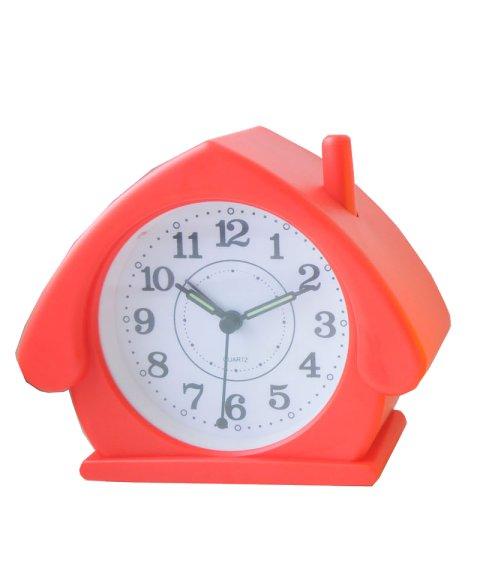 ADLER 40124R alarm clock