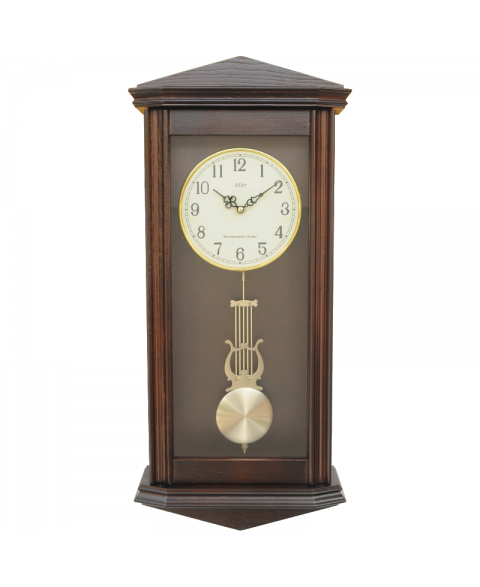 ADLER 20020W  Wall clock