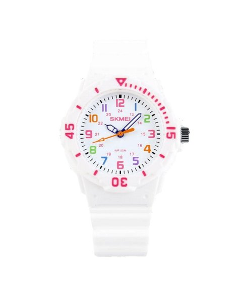 SKMEI AD1043C Kids White