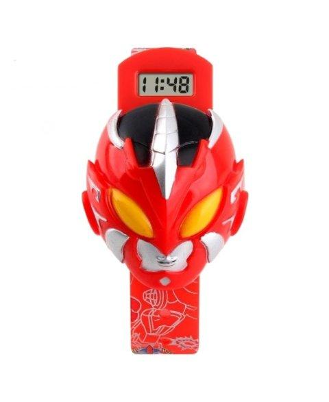 SKMEI DG1239 Red