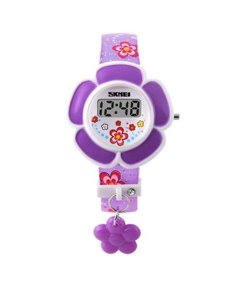 SKMEI DG1144 Purple