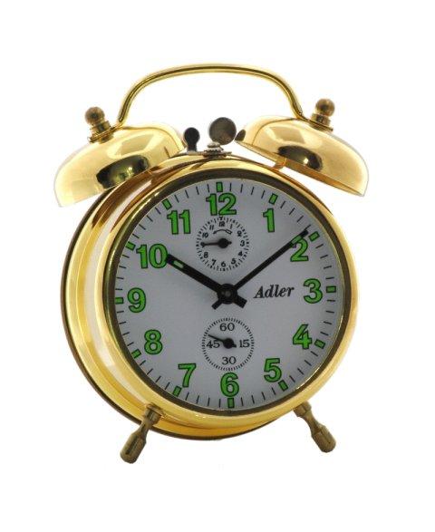 ADLER 50001G alarm clock