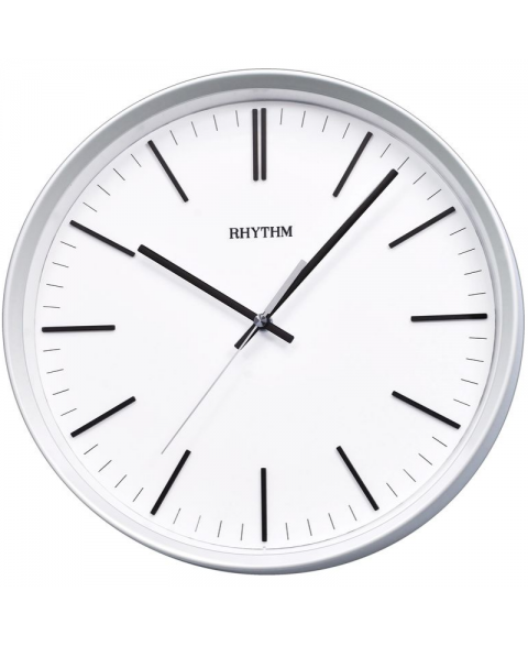 RHYTHM CMG525NR03 Quartz Wall Clock