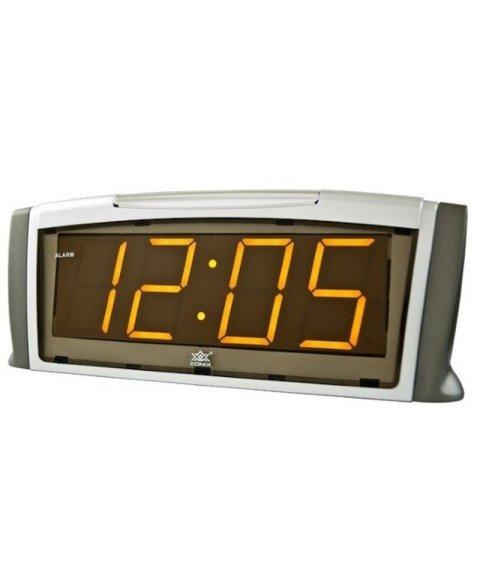 Electric Alarm Clock 1811/YELLOW