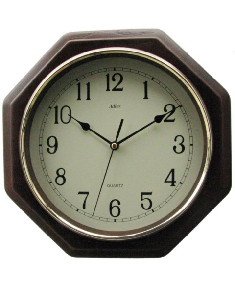 ADLER 21023W Wall Clocks Quartz