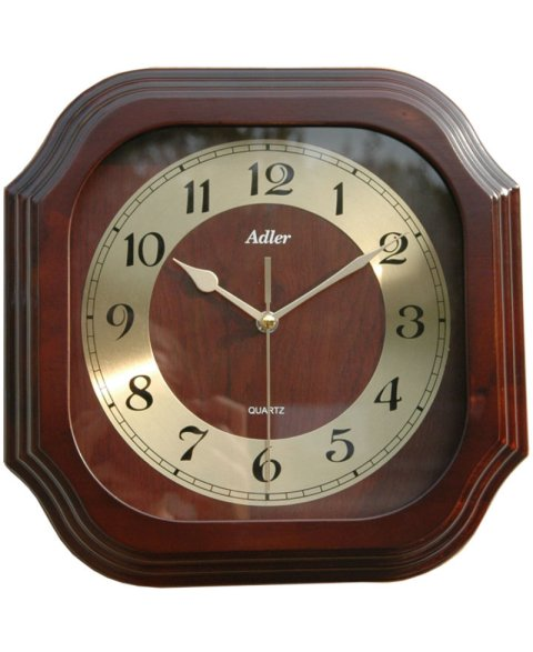 ADLER 21149W Wall Clocks...