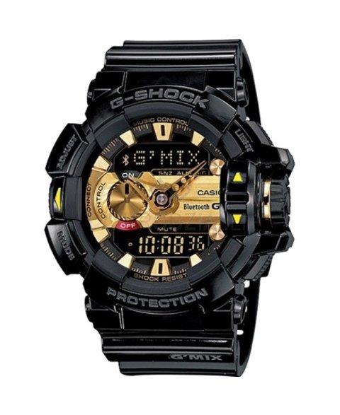 Casio G-Shock GBA-400-1A9ER