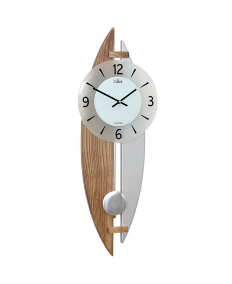 ADLER 20235O/S Wall clock