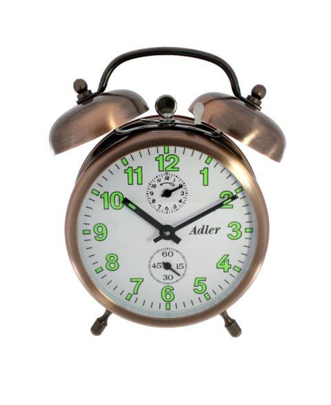 ADLER 50002T alarm clock