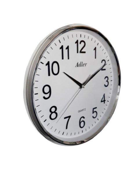 ADLER 30161BR  Quartz Wall Clock