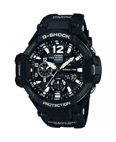 Casio G-Shock GA-1100-1AER