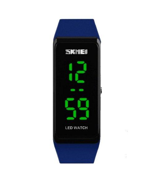 SKMEI 1265 DARK BLUE