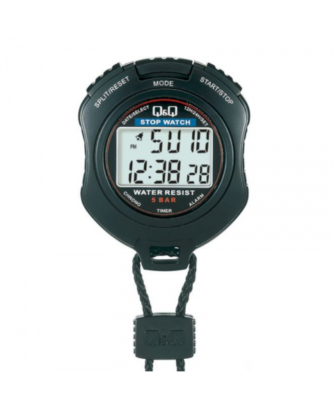 Q&Q Handheld Stopwatch HS47J001Y