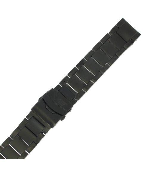 Vostok Europe Expedition Watch bracelet VE-EXS-BRL-BK