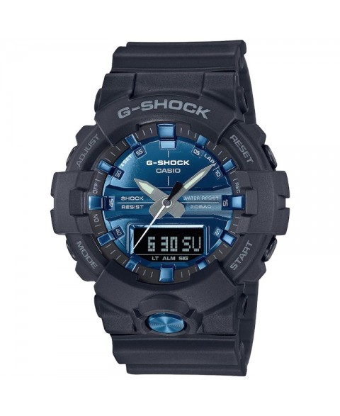 Casio G-Shock GA-810MMB-1A2ER
