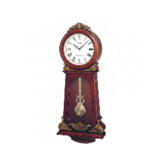 Interior Clocks